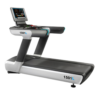 IRMT1501L - MOTORIZED TREADMILL